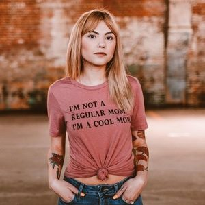 Mean Girls Mom Quote Tee